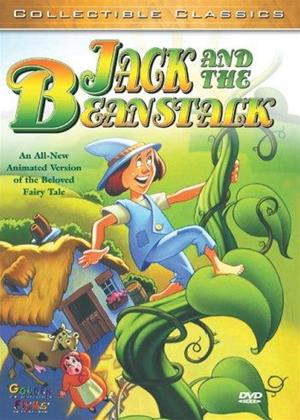 Rent Jack and the Beanstalk Online DVD & Blu-ray Rental