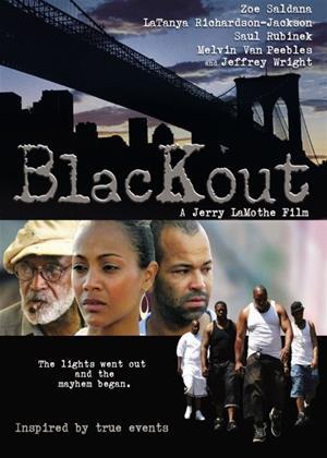 Rent Blackout Online DVD Rental