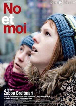 Rent No and Me (aka No et moi) Online DVD Rental