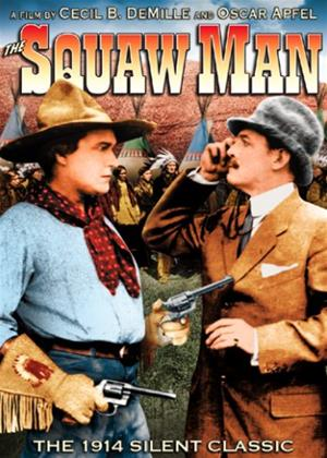 Rent The Squaw Man Online DVD Rental