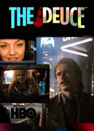 Rent The Deuce: Series 2 Online DVD Rental