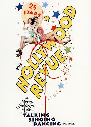 Rent The Hollywood Revue of 1929 (aka The Hollywood Revue of 1929) Online DVD & Blu-ray Rental