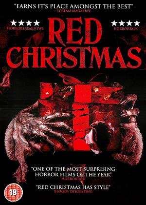 Rent Red Christmas Online DVD Rental