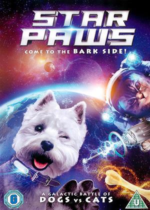 Rent Star Paws Online DVD Rental