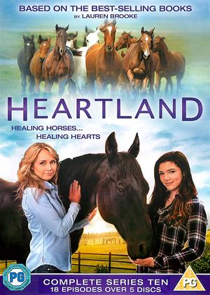 Rent Heartland: Series 10 Online DVD Rental