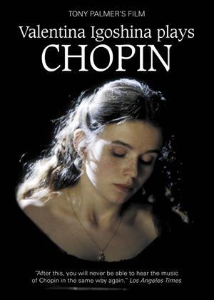 Rent Valentina Igoshina Plays Chopin Online DVD Rental