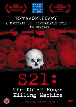 Rent S21: The Khmer Rouge Death Machine (aka S-21, la machine de mort Khmère rouge) Online DVD Rental