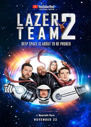 Rent Lazer Team 2 Online DVD Rental