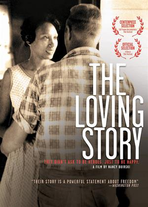 Rent The Loving Story Online DVD Rental