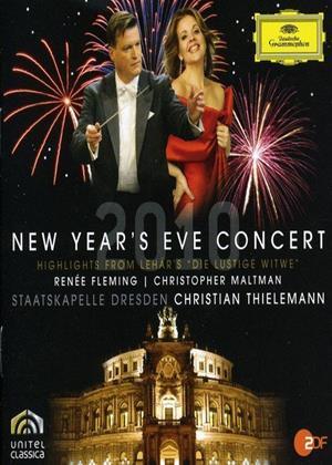 Rent Renée Fleming in Concert: Dresden Online DVD Rental