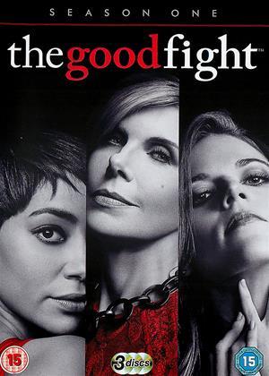 Rent The Good Fight: Series 1 Online DVD Rental
