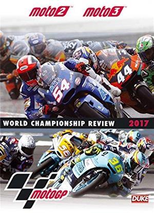 Rent MotoGP: Moto2 / Moto3: Review 2017 Online DVD Rental