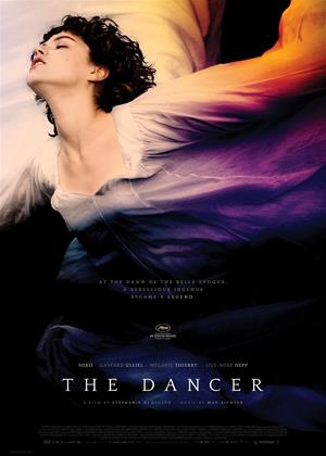 Rent The Dancer (aka La danseuse) Online DVD Rental