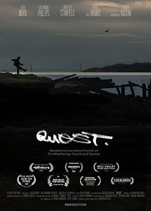 Rent Quest Online DVD Rental
