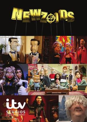Rent Newzoids: Series 1 Online DVD Rental