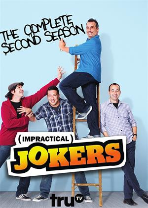 Rent Impractical Jokers: Series 2 Online DVD Rental