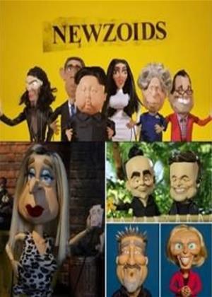 Rent Newzoids: Series 2 Online DVD Rental