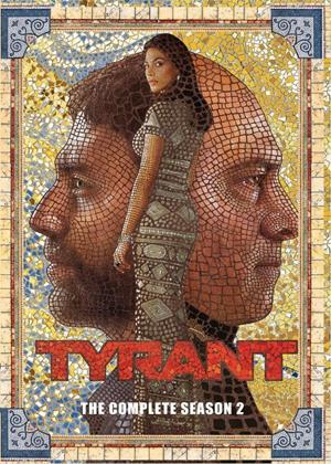 Rent Tyrant: Series 2 Online DVD Rental