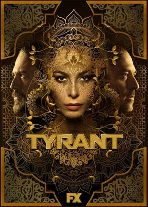 Rent Tyrant: Series 3 Online DVD Rental