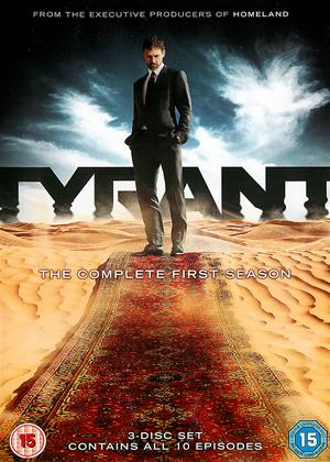 Rent Tyrant: Series 1 Online DVD & Blu-ray Rental