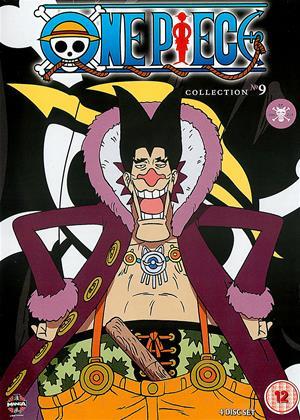 Rent One Piece: Series 9 Online DVD & Blu-ray Rental