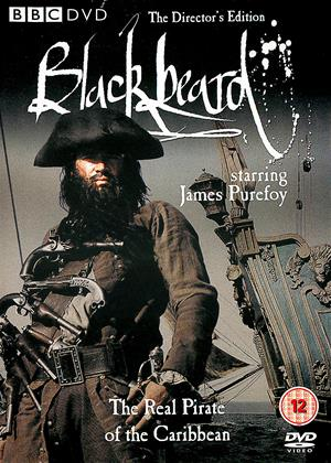 Rent Blackbeard: The Real Pirate of the Caribbean (aka Blackbeard: Terror at Sea) Online DVD & Blu-ray Rental
