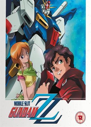 Rent Mobile Suit Gundam ZZ: Part 1 (aka Kidô senshi Gundam ZZ) Online DVD Rental