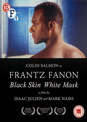 Rent Black Skin, White Mask (aka Frantz Fanon: Black Skin, White Mask) Online DVD Rental