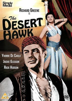 Rent The Desert Hawk Online DVD & Blu-ray Rental