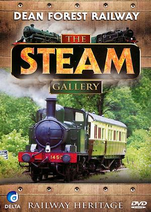 Rent The Steam Gallery: Dean Forest Railway Online DVD Rental