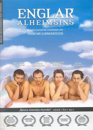 Rent Angels of the Universe (aka Englar Alheimsins) Online DVD Rental