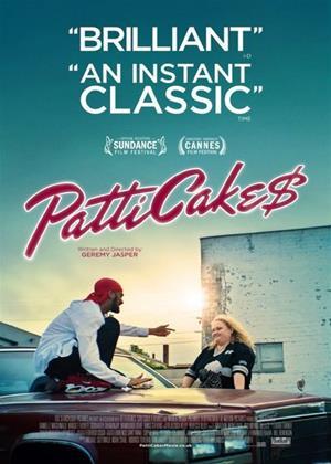 Rent Patti Cake$ Online DVD Rental