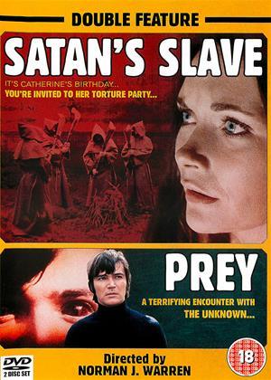 Rent Prey (aka Alien Prey) Online DVD & Blu-ray Rental
