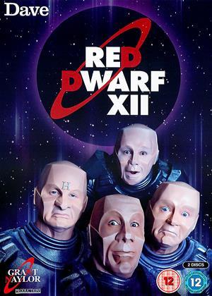 Rent Red Dwarf: Series 12 Online DVD Rental