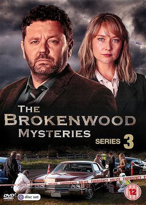 Rent The Brokenwood Mysteries: Series 3 Online DVD Rental