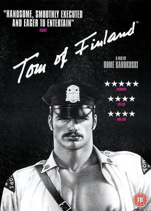 Tom of Finland Online DVD Rental