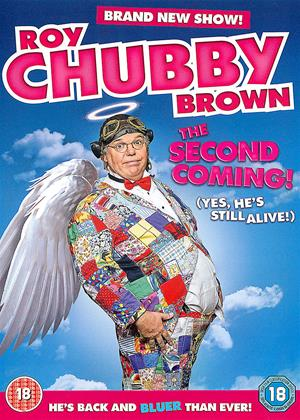 Rent Roy Chubby Brown: The Second Coming! Online DVD & Blu-ray Rental