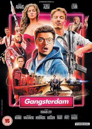 Rent Gangsterdam Online DVD Rental