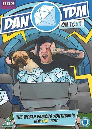 Rent Dan TDM on Tour Online DVD & Blu-ray Rental