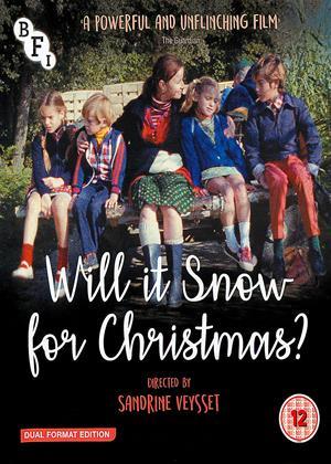 Rent Will It Snow for Christmas? (aka Y'aura t'il de la neige à Noël?) Online DVD Rental
