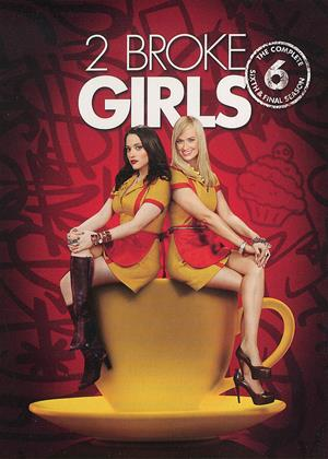 Rent 2 Broke Girls: Series 6 Online DVD Rental