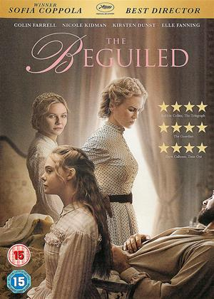 Rent The Beguiled Online DVD Rental