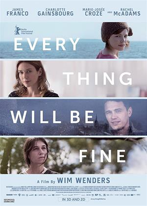 Rent Every Thing Will Be Fine Online DVD Rental