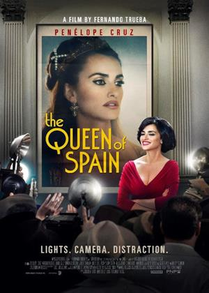 Rent The Queen of Spain (aka La reina de España) Online DVD Rental