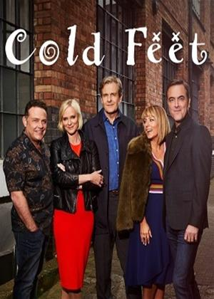Rent Cold Feet: Series 8 Online DVD Rental