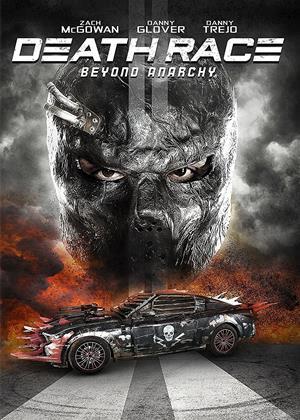 Rent Death Race: Beyond Anarchy (aka Death Race 4) Online DVD Rental