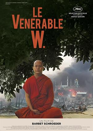 Rent The Venerable W. (aka Le vénérable W.) Online DVD Rental