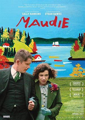 Rent Maudie (aka Maud) Online DVD Rental