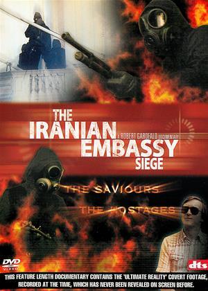 Rent The Iranian Embassy Siege Online DVD & Blu-ray Rental