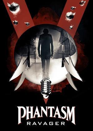 Rent Phantasm 5 (aka Phantasm: Ravager) Online DVD Rental